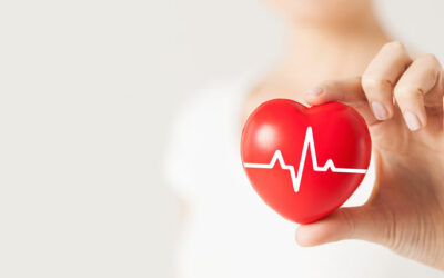 7 Health Tips to Take to Heart