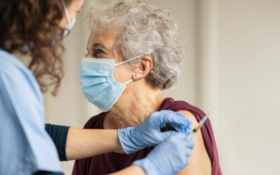 6 COVID-19 Vaccine Myths Debunked