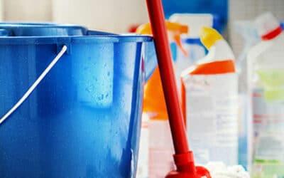 Best Flu-Fighting Household Cleaners