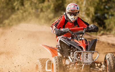 ATVs: One Size Doesn't Fit All