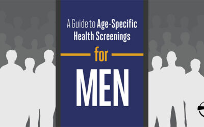 A Guide to Age-Specific Health Screenings for Men