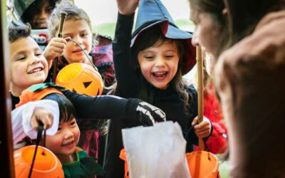Your Guide to a Healthier Halloween