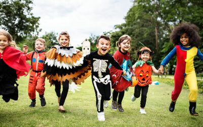 Tips and Tricks for Halloween Safety