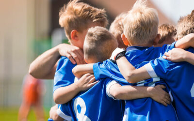 Keep Young Athletes Safer from Injuries